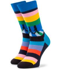Happy Socks: Beatles Legend Crossing Sock 41-46