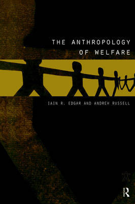 The Anthropology of Welfare image