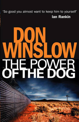 The Power of the Dog by Don Winslow image
