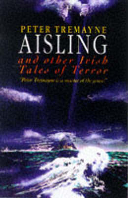 Aisling by Peter Tremayne image