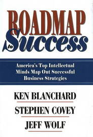 Roadmap to Success by Jeff Wolf