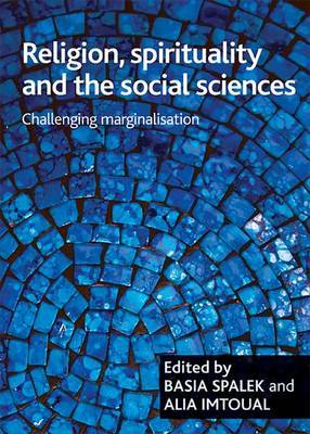 Religion, spirituality and the social sciences image