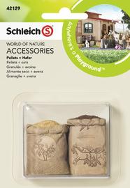 Schleich: Pellets + Oats