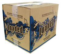 Loaded Sports Drink - Avalanche Blast 1L (12 Pack) image
