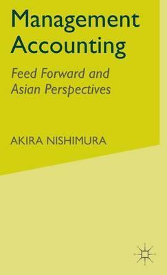 Management Accounting by Akira Nishimura