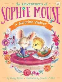A Surprise Visitor by Poppy Green