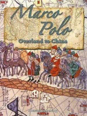 Marco Polo by Alexander Zelenyj