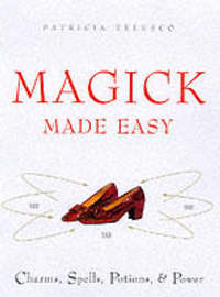 Magic Made Easy by Patricia Telesco image