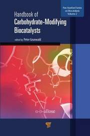 Handbook of Carbohydrate-Modifying Biocatalysts image