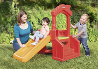 Little Tikes: Climb 'N' Slide - Playhouse