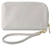 Incipio Chic Buds Clutch Charge Purse - 2600mAh - Taupe