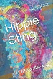Hippe Sting by Corry the Psychic