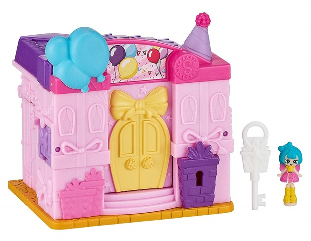 Shopkins Little Secrets Mini Playset (S3) - Game On Arcade