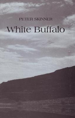 White Buffalo by Peter Skinner image