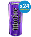 Mother Frosty Berry Energy Drink Can 500ml (24 Pack)