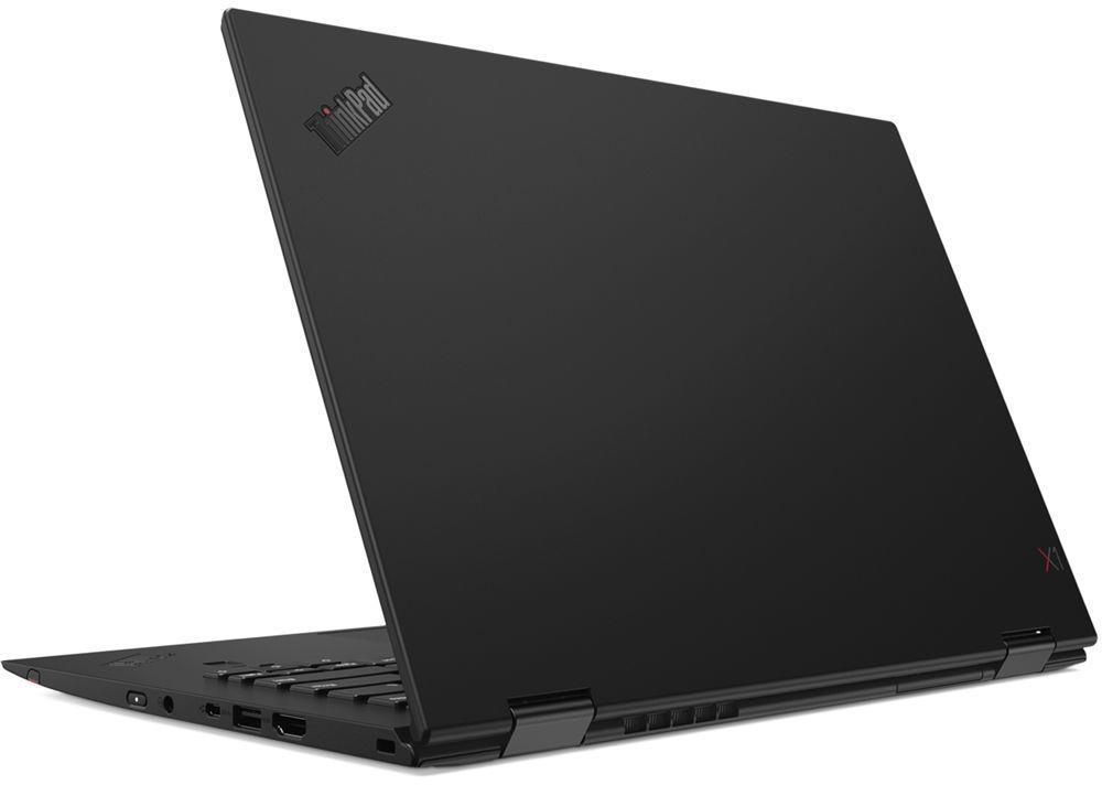 "14"" Lenovo Thinkpad X1 Yoga G3 i7 512GB 16GB 4G LTE Laptop image"