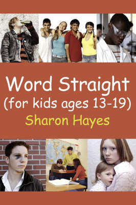 Word Straight by Sharon Hayes image