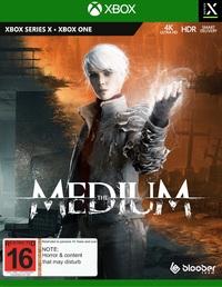 The Medium for Xbox Series X