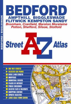 Bedford Street Atlas image