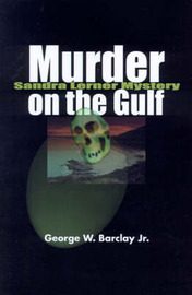Murder on the Gulf by George W Barclay Jr image