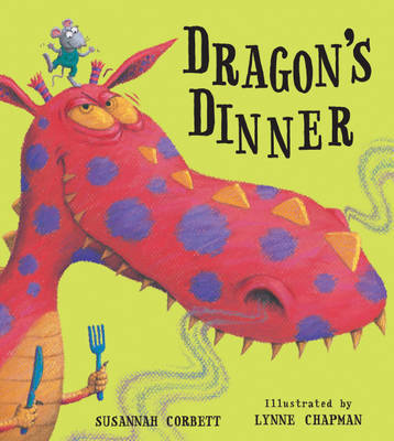 Dragon's Dinner by Susannah Corbett