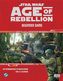 Star Wars: Age of Rebellion RPG Beginner Game by Fantasy Flight Games