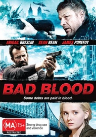 Bad Blood on DVD