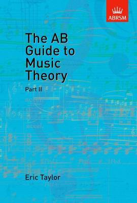 A.B.Guide to Music Theory: Pt.2 image