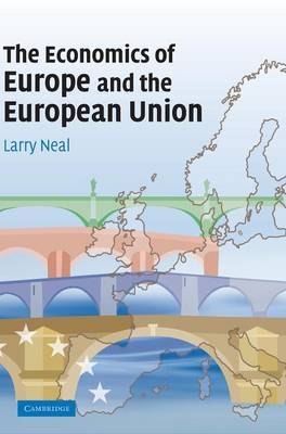 The Economics of Europe and the European Union by Larry Neal image