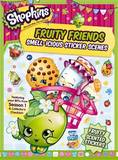 Fruity Friends Smell-Icious Sticker Scenes
