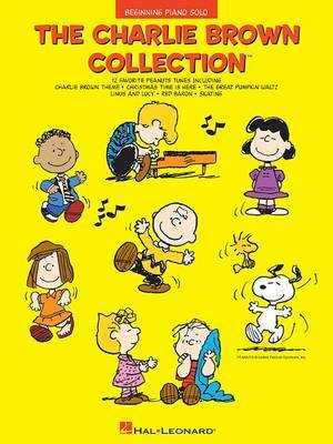 The Charlie Brown Collection by Vince Guaraldi