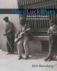 Hard Luck Blues by Rich Remsberg image