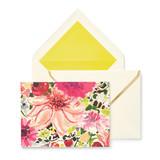 Kate Spade Notecard Set (Dahlia)
