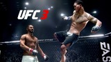 EA Sports UFC 3 for Xbox One