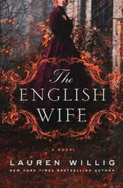 The English Wife by Lauren Willig image