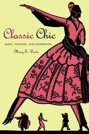 Classic Chic by Mary E Davis