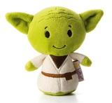"itty bittys: Yoda - 4"" Plush"