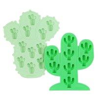 Sunnylife Ice Trays - Cactus