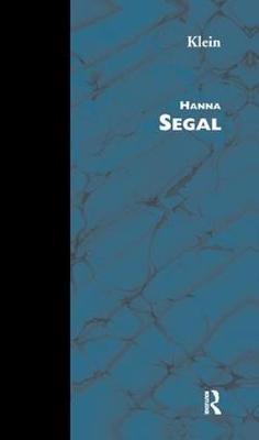 Klein by Hanna Segal