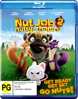 The Nut Job 2: Nutty By Nature on Blu-ray