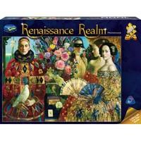 Holdson: 1000 Piece Puzzle - Renaissance Realm (Promenade)