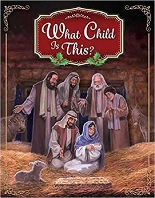 What Child Is This? by William C Dix