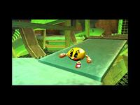 Pac-Man World 3 for PSP image