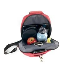 Fitkicks: Latitude Sling Bag - Clay image