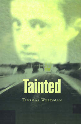 Tainted: Connected Stories by Thomas Weedman image