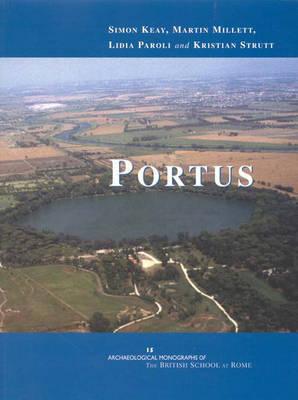 Portus by Simon Keay image