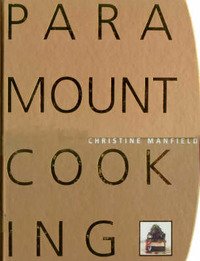 Paramount Cooking by Christine Manfield image