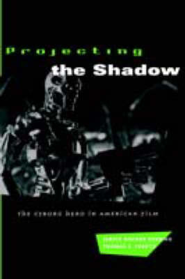 Projecting the Shadow by Janice Hocker Rushing image