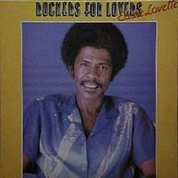 Rockers For Lovers by Eddie Lovette image