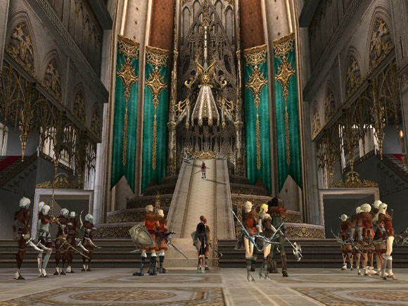 Lineage II: The Chaotic Chronicles for PC Games image